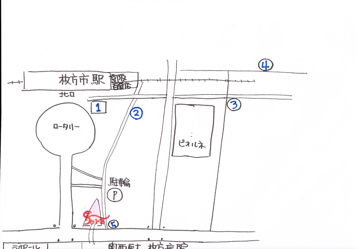 ご近所地図