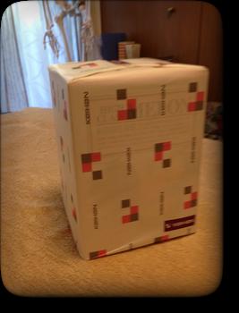 この箱はもしかして?