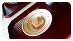 焼きごま豆腐